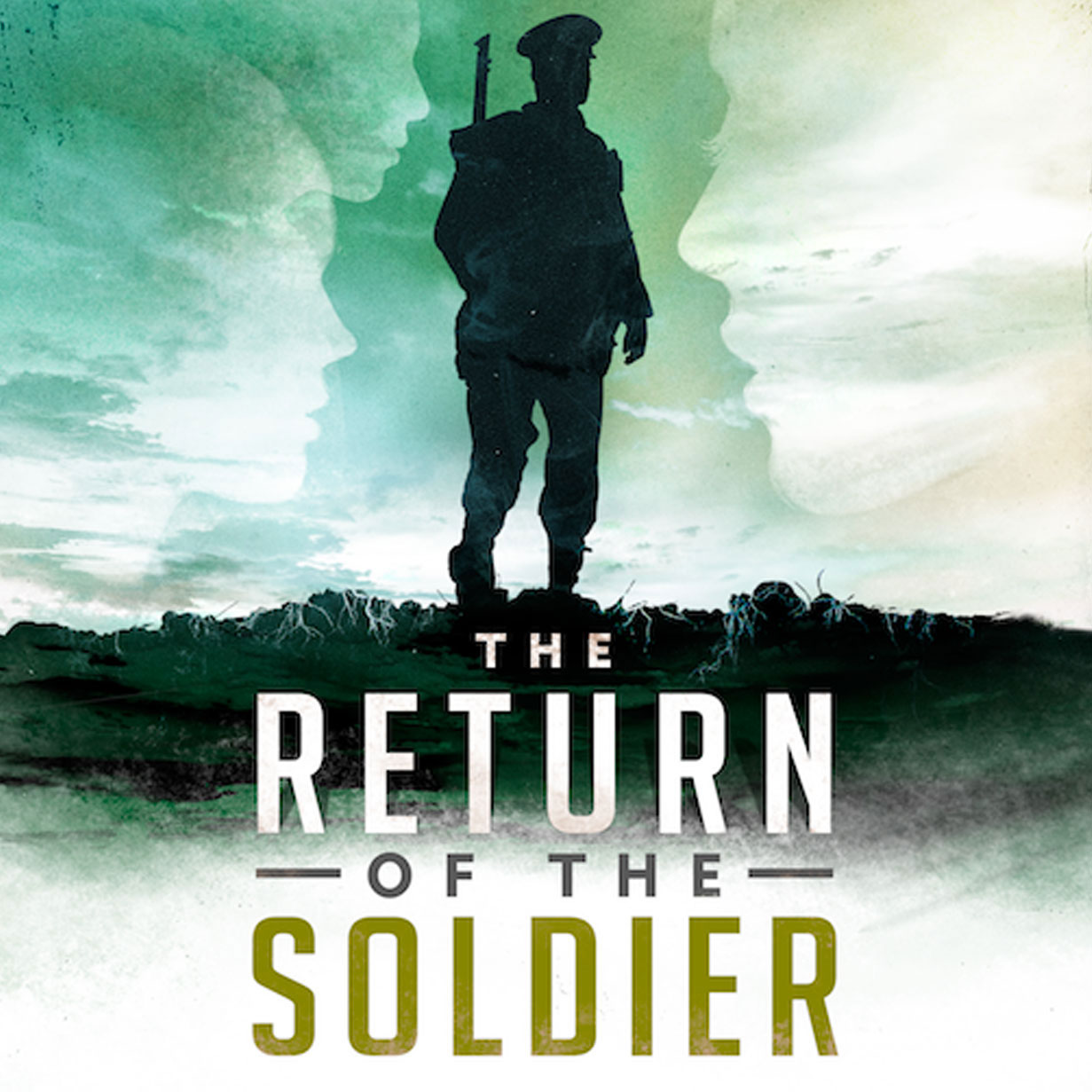 The-Return-of-The-Soldier-Hope-Mill