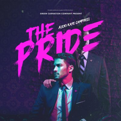 The Pride – GREEN CARNATION PRODUCTIONS