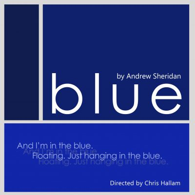 BLUE – Arden School of Theatre