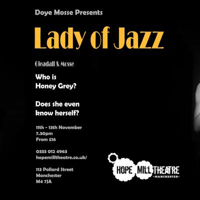 Lady of Jazz