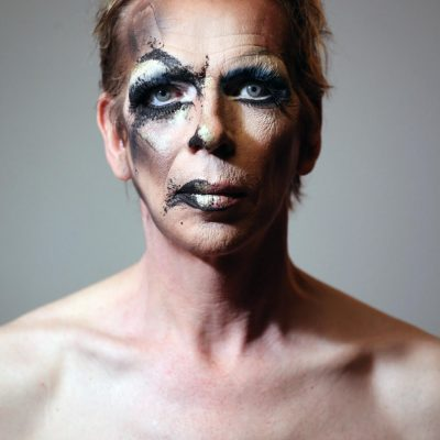 TURN ON FEST: An Audience with David Hoyle